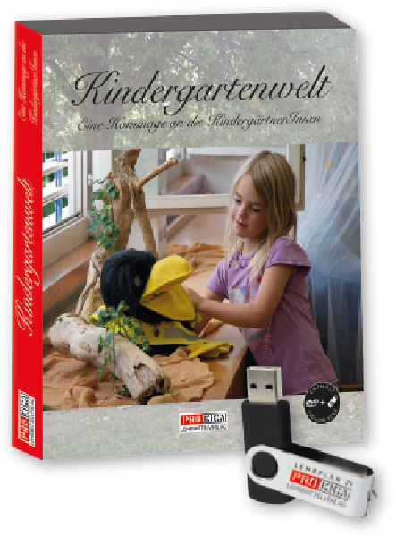 Film,Kindergartenwelt,DVD,Stick,Kombibox